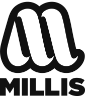Millis Marketing Logo
